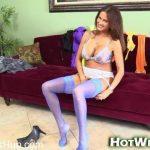 Milf Porn Video – HotWifeRio presents 20170504 LINGERIE MODELING (MP4, FullHD, 1920×1080)