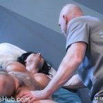 Milf Porn Video – Brazzers – DirtyMasseur presents Lily Lane in Jailhouse Fuck Four – 19.12.2017 (MP4, SD, 854×480)