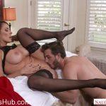 Milf Porn Video – NaughtyAmerica – MyFriendsHotMom presents Reagan Foxx 23673 – 08.01.2018 (MP4, SD, 854×480)