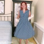 Milf Porn Video – VintageFlash presents Anna Belle in Traditional vintage treats – 27.02.2018 (MP4, FullHD, 1920×1080)