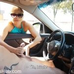 Milf Porn Video – Yasmi_butt in CUTE BLONDE GIVES ME NICE HANDJOB IN PUBLIC STREET AND MILKS BIG COCK DRY (MP4, HD, 1280×720)