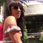 Milf Porn Video – Mompov presents Laila in Sexy Brunette Cougar Bonus (MP4, HD, 1280×720)