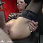 Milf Porn Video – Mydirtyhobby presents DaCada – AO-Luder lasst jeden ran – AO-bitch lets everyone ran (MP4, FullHD, 1920×1080)