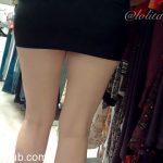Milf Porn Video – ManyVids presents lolita_coquine in Public pussy flashing & upskirt in dress (Premium user request) (MP4, FullHD, 1920×1080)