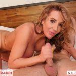 Milf Porn Video – NaughtyAmerica – MyWifeIsMyPornstar presents Richelle Ryan 24069 – 25.04.2018 (MP4, SD, 640×360)