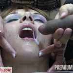 Milf Porn Video – Premiumbukkake presents Premium Bukkake 20 – Michelle – Best Scenes 2 (MP4, HD, 1280×720)