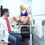 Milf Porn Video – TheFuckingClinic presents Blondie Fesser at Doctor Nicks office – 22.06.2018 (MP4, SD, 960×540)