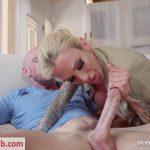 Milf Porn Video – Brazzers – MilfsLikeItBig presents Sarah Jessie in Shipped & Stripped – 21.07.2018 (MP4, FullHD, 1920×1080)