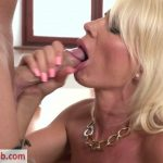 Milf Porn Video – DeepthroatFrenzy presents Tiffany Rousso in Blown By A Blonde – 15.08.2018 (MP4, FullHD, 1920×1080)