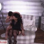 Milf Porn Video – MomXXX presents Sophia Laure in Sexy French MILF in black stockings – 02.08.2018 (MP4, SD, 854×480)