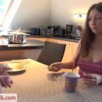 Milf Porn Video – MyDirtyHobby presents CaroCream – Blaue Kapsel zum Fruehstueck – Danach zu geil auf mich (MP4, FullHD, 1920×1080)
