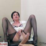 Milf Porn Video – Mrs Mischief in You Always Cum Way Too Fast (MP4, FullHD, 1920×1080)
