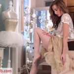 Milf Porn Video – NHLPCentral presents Sophia Smith in Lust for lace! (MP4, FullHD, 1920×1080)