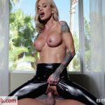 Milf Porn Video – Brazzers – BrazzersExxtra presents Sarah Jessie in Leather Lust – 25.11.2018 (MP4, FullHD, 1920×1080)