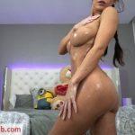 Milf Porn Video – manyvids presents Reya Sunshine – Rubbing Lotion on my Huge Tits and Ass (MP4, UltraHD/4K, 3840×2160)