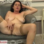 Milf Porn Video – AuntJudies presents Janey (MP4, FullHD, 1920×1080)