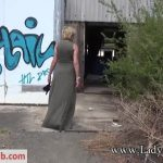 Milf Porn Video – Lady-Sonia presents Lady Sonia in 2018.08.24 Naked At The Old Factory (MP4, FullHD, 1920×1080)